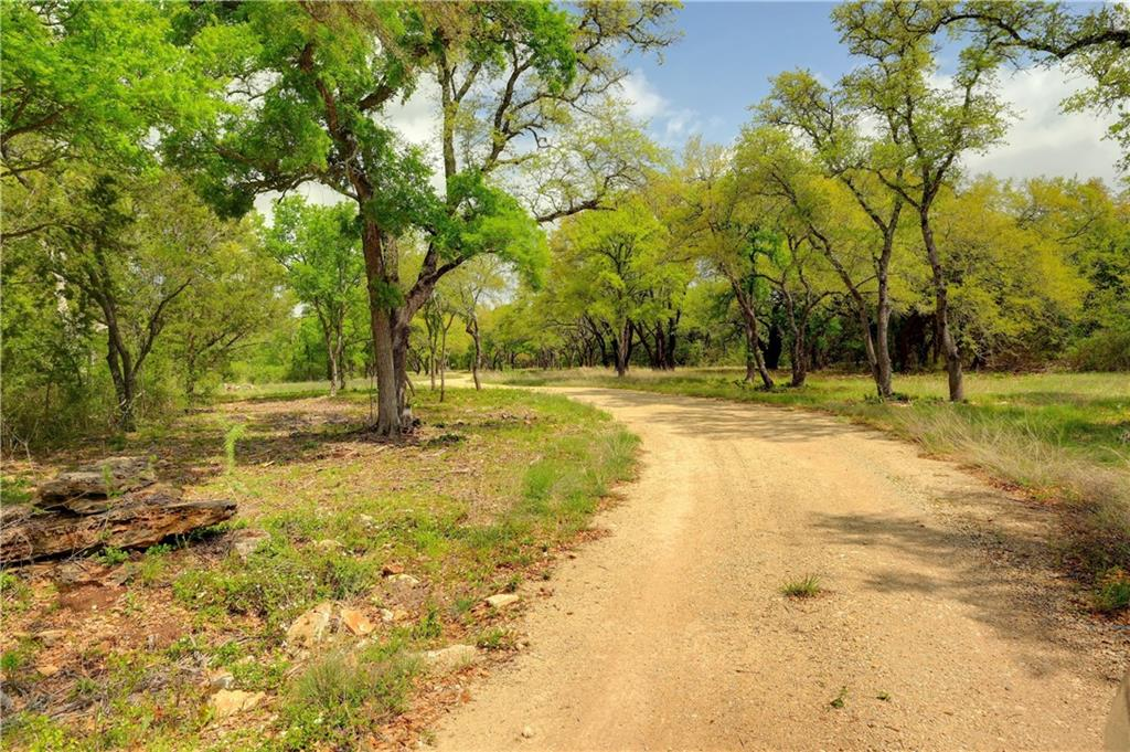 Approx 3,000 ft of frontage on Salado Creek.  The ranch is located just two miles from Salado.  Beautiful wooded property with ownership to the center of Salado Creek.  High fenced for deer.