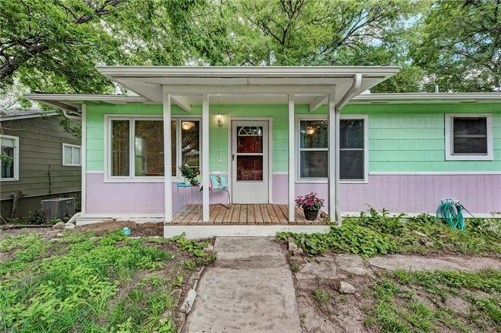 3307 Merrie Lynn Ave, Austin, TX 78722