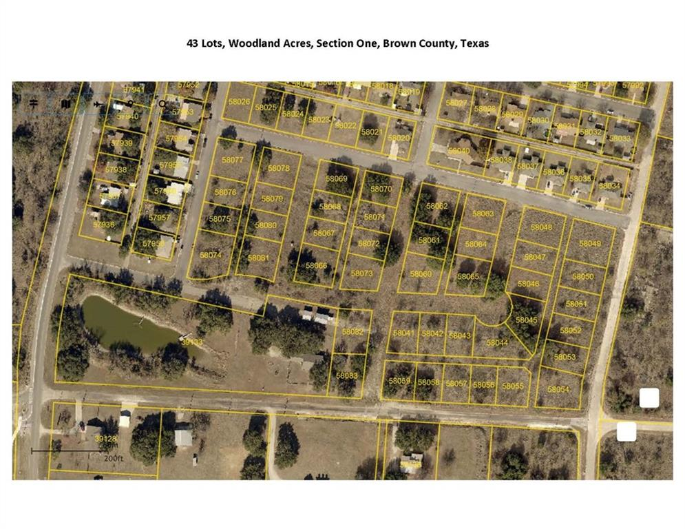 2102 Sierra DR, Brownwood, TX 76801