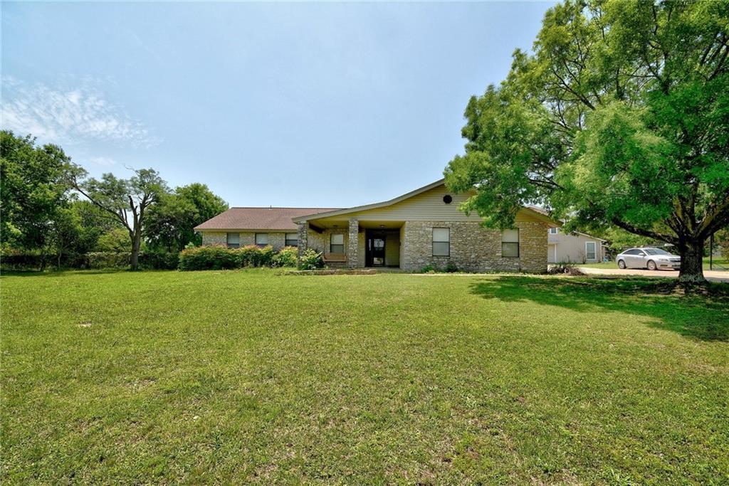 106 Jackrabbit RUN, Round Rock, TX 78664