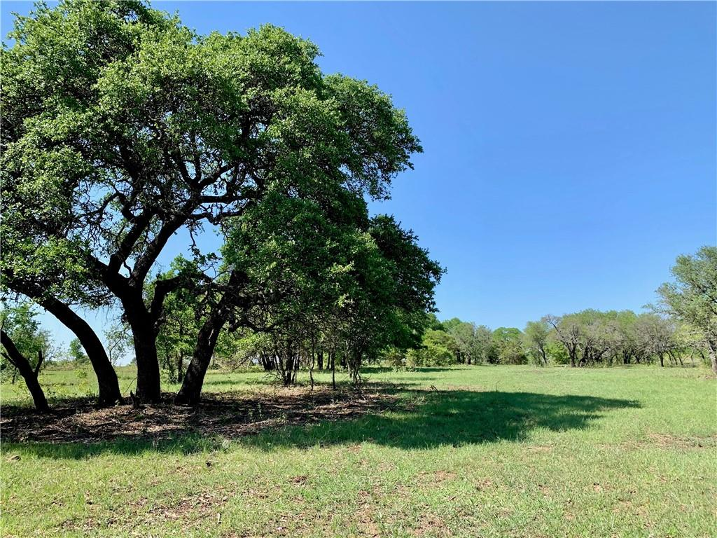 Incredible 12.961 acre property with ag exemption in place,hill country views, beautiful mature oak trees and direct road frontage on paved FM 2340.  Perfect for your home, getaway, or recreational ranch.  Light deed restrictions...site build, barndomimiums or your RV for weekend getaway's are welcome.  9 min drive into Burnet, and just a 1 hour drive to down town Austin, or 1 hour and 5 min to the Austin airport and 15 minutes to 2 of the best lakes in the Hill Country in Lake LBJ and Lake Buchanon.  Well water available, septic needed, seller is currently finishing new survey, as well as installing new power to the front of the property, and installing a new gravel culvert entrance onto property!