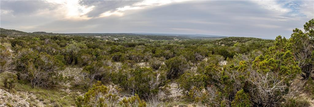 Stunning views, grand homesites, huge topography, easy access, and coveted location. This unrestricted 72-acre ranch in southwestern Travis County awaits your plans. The ranch is predominantly oak/juniper woodland and limestone outcroppings with loamy topsoil in the low-lying areas. 30+ acres of hilltops and slopes bisected by dry Hamilton Creek – over 160 feet of elevation change! – creates dramatic homesites and the sense of a much larger property. Intermittent mesa areas along the steep hillsides provide a choice of site elevations and viewsheds.   Minutes from the popular Hamilton Pool Preserve to the west and the booming recreational possibili-ties in Dripping Springs. The property is less than forty-five minutes and a scenic drive away from the heart of Texas wine country on the way to Fredericksburg. Spicewood Airport is 35 minutes to the north. Lake Travis ISD.   2020 Travis County Property Taxes: $128.67.  This property has been professionally managed under the 1-d-1 Open Space Wildlife Tax Valuation for several years. The tax valuation is transferable if maintained according to the Texas Tax Code.