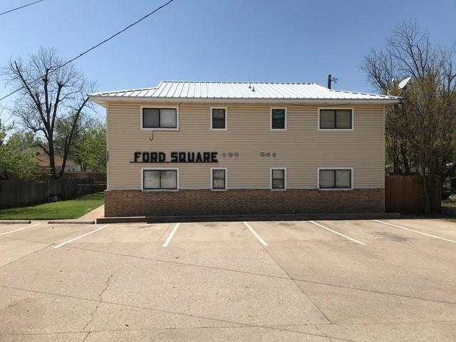1407 Ford ST, Llano, Texas 78643, ,Commercial Sale,For Sale,Ford,5446451
