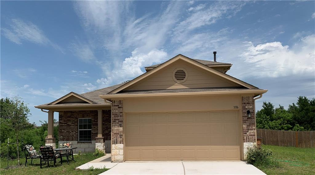 call owner before showing at 5128397625 .