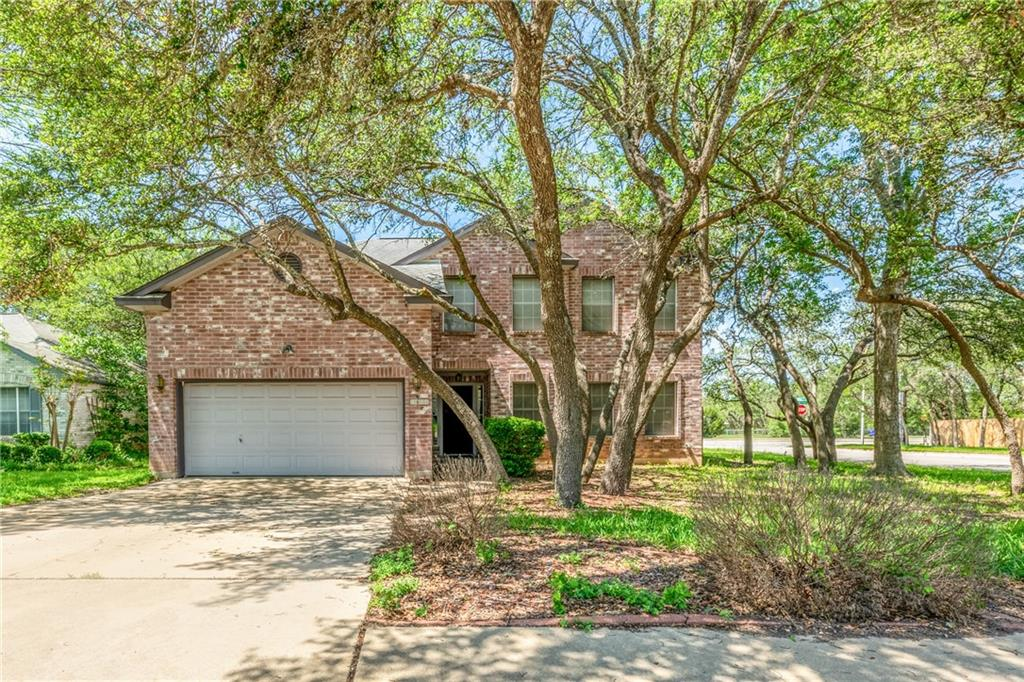 Awesome opportunity in cedar park!  Price for your buyers to come in and do the updating themself's.