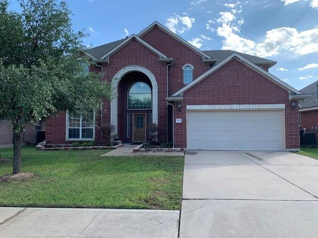 Beautiful! Ready for immediate move-in. One owner, Well-maintained, Green belt.
