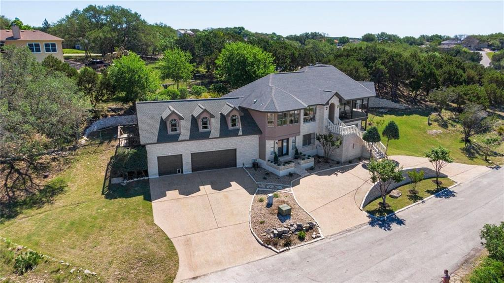 Come Enjoy This Elegant Home In the Heart of Lago Vista and close to beautiful Lake Travis!