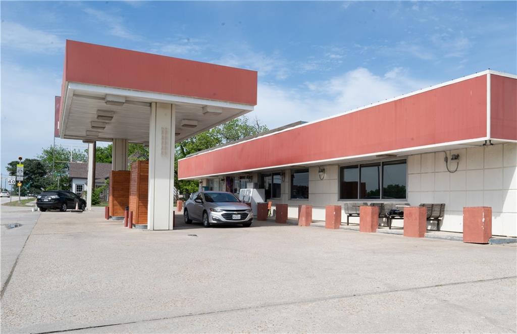 201 S Commerce ST, Granger, TX 76530