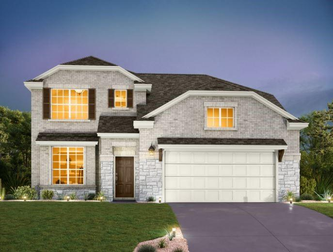 NEW CONSTRUCTION BY ASHTON WOODS HOMES! Estimated completion Dec. 2021! ACCEPTING OFFERS ON THIS HOME FROM MAY 19-23, 2021. The Coleman floor plan features a wonderful layout. You'll love the bright spaces with abundant natural light. The large kitchen with island opens to a comfortable family room. An Ashton Woods designer hand selected the finishes and upgrades, including grey cabinets, stainless steel appliances, and luxury vinyl plank flooring in the entry, study, family room, kitchen and dining area. This home has a fully landscaped yard with irrigation system. Don't miss the opportunity to call Carmel home.