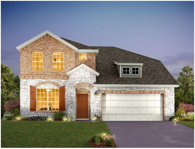 NEW CONSTRUCTION BY ASHTON WOODS HOMES! Estimated completion date Dec. 2021! ACCEPTING OFFERS ON THIS HOME FROM MAY 19-23, 2021. This 2-story Westlake home features a spacious floor plan with a beautiful kitchen that opens to the family room. You'll love the upgrades and the master suite with separate vanities, shower and tub- a welcome luxury for relaxing at the end of the day. With three bedrooms and two full bathrooms on the second floor, kids and guests will have both privacy and comfort. You'll enjoy Texas evenings in the backyard. This home is perfect for a growing family or entertaining.