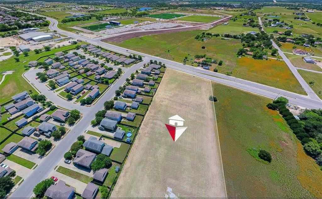 3434 E Old Settlers BLVD, Round Rock, TX 78665