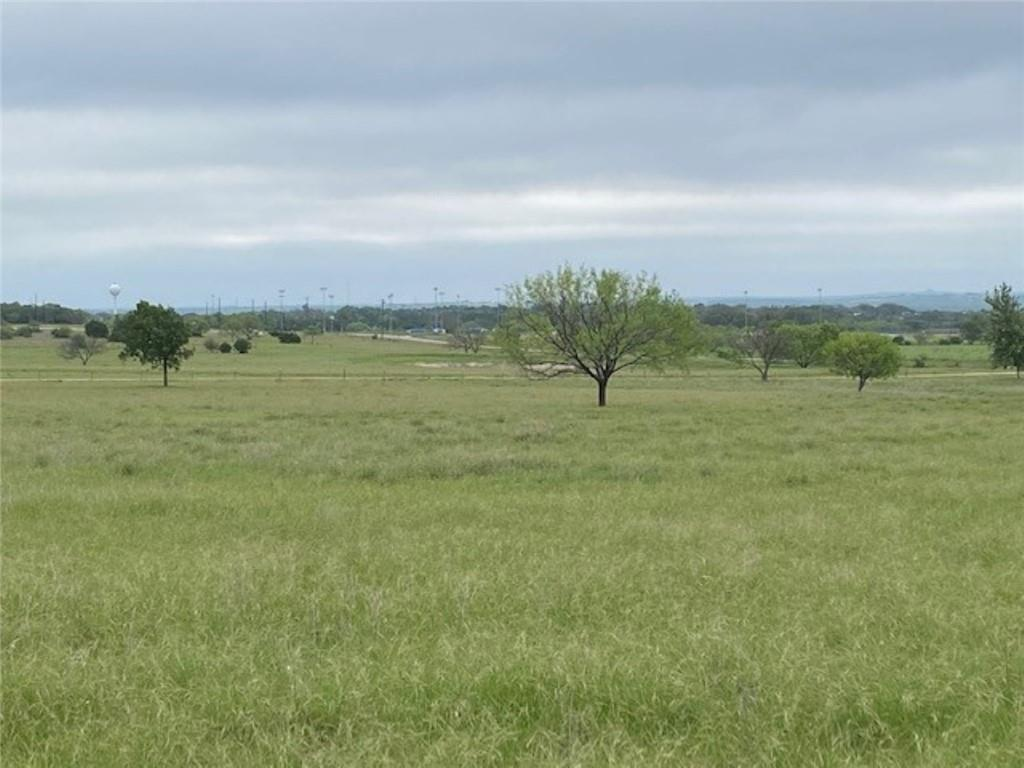 Beautiful property located just west of Lampasas City Limits.