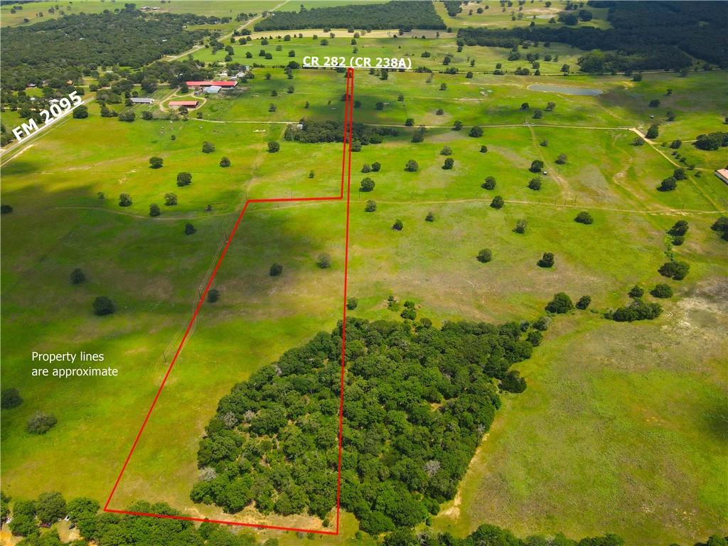 Cameron Ranch is a brand new development located in Cameron, Texas. These 10+ acre lots are the perfect site for someone looking to build their dream home or even those looking for a weekend get-a-way out of the big city! These lots feature gorgeous views, tranquility, and mature hardwoods. For those looking for more than 10 acres, we have you covered - you can buy as much land as you like. Build now or build later! All of these lots have water and electric available.   Location: 30 miles from Bryan-College Station, 60 miles from downtown Austin, 39 miles from Temple, 140 miles from downtown Houston, 150 miles from Downtown Dallas.