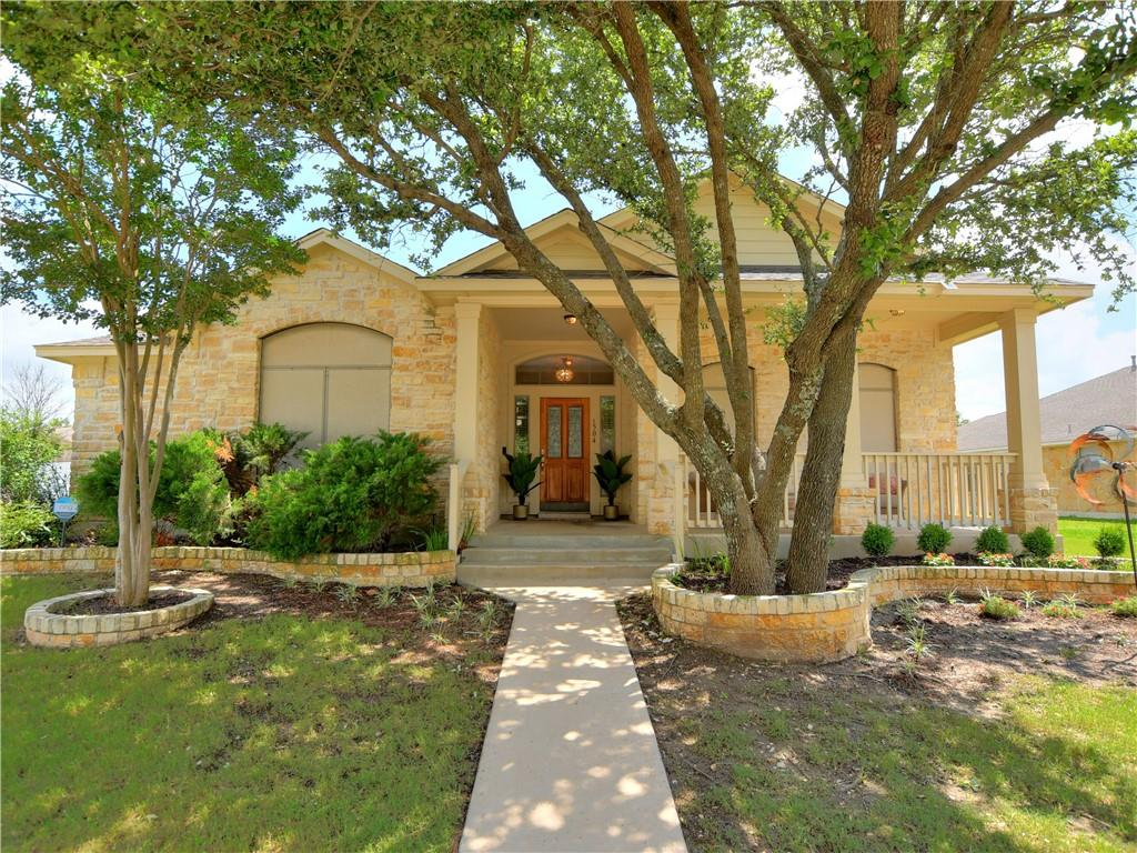 1504 Hill Country DR