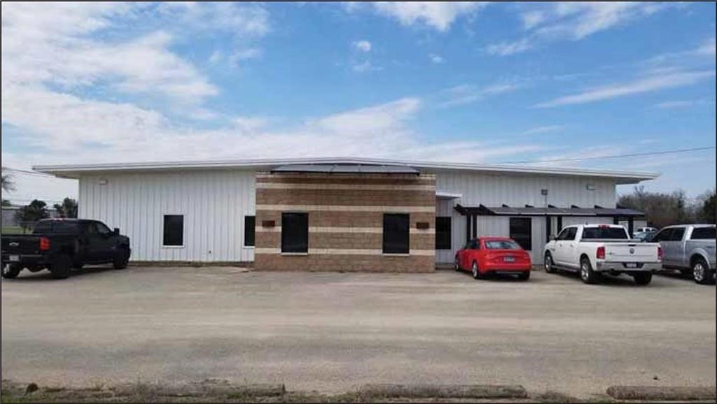 101 Halmar CV, Georgetown, TX 78628