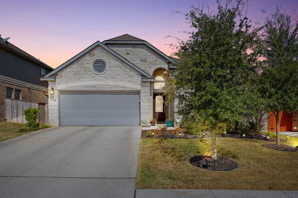 This beautiful 1.5 story, 3bd, 3ba + office in the desirable Teravista golf course community is a must-see! The kitchen boasts gorgeous granite countertops, gas range, microwave & stainless steel dishwasher, stylish tile backsplash, upgraded cabinets & is open to the family room. Office w/gorgeous hardwood floors. The large game room upstairs is great for entertaining!