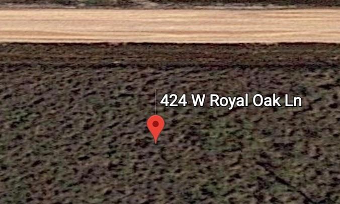 424 West Royal Oak LN, Rockport, TX 78382