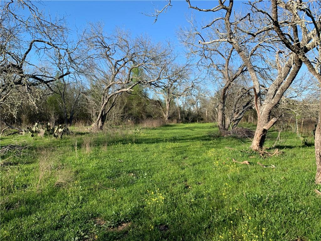 Very secluded property. There are ponds and trails to enjoy.  If you want peace and quiet, this is it. Contact listing agent for easement information and gate Codes.