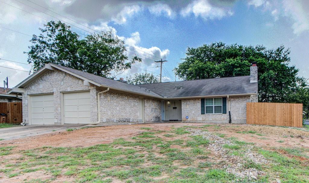 8001 Pinedale CV, Travis, Texas 78757, ,Residential Income,For Sale,Pinedale,6004834