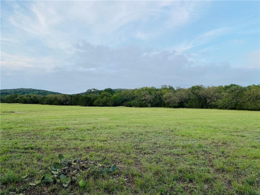 35+/- ag exempt acres minutes from Blanco. Great build sites, long range views and easy access off of paved road.
