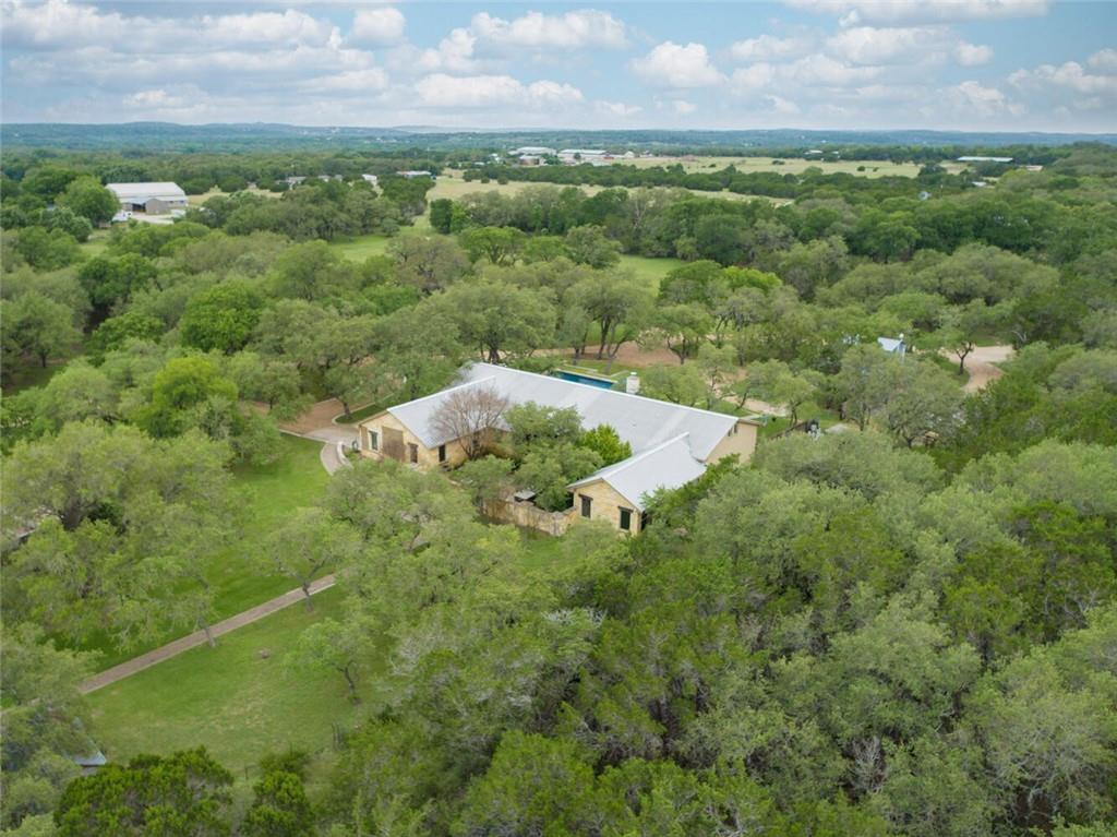 181 Darden Hill RD, Driftwood, TX 78619