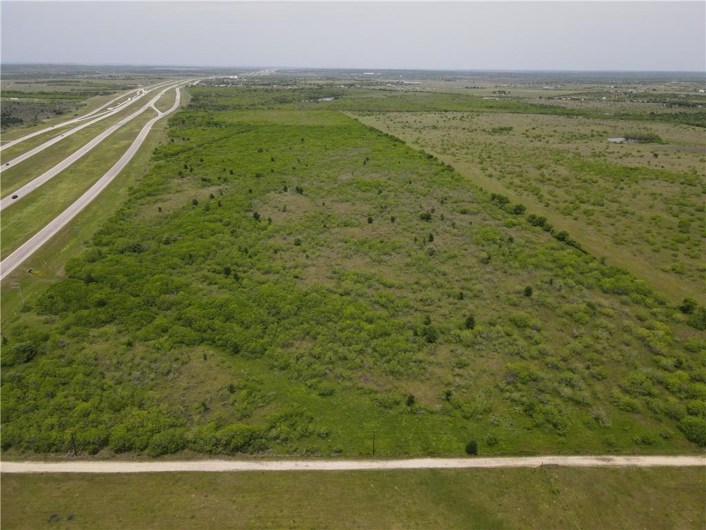 91 +/- Acres with approximately 3900 feet of frontage on Hwy 183/SH-130. Flat, usable land. Less than 20 minutes to Austin Bergstrom International Airport. Perfect for warehousing, shipping, storefront, etc.