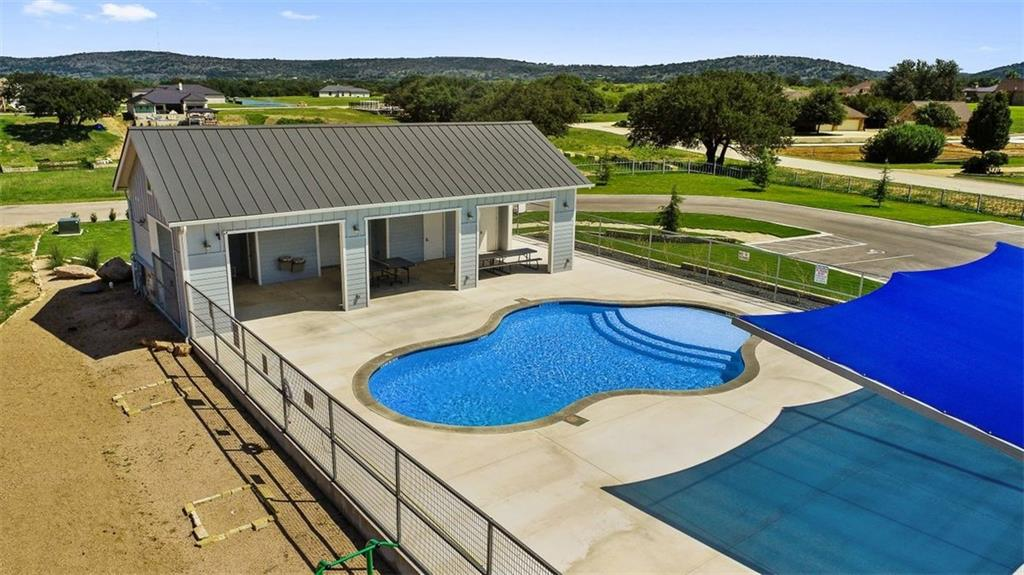 121 Village View DR, Kingsland, TX 78639