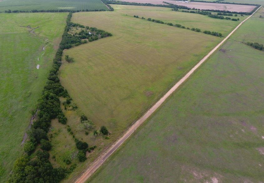 Beautiful 138.5 acre property, ready to build your dream home in the country, recreational land or potential for development!  Property is a good mixture of productive and recreational land. Abundant wildlife, three ponds with agriculture exemption in place and a co-op water meter on the property.