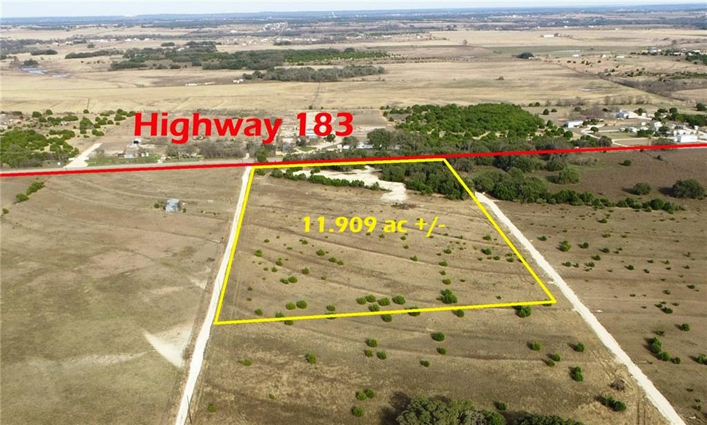 11809 Hwy 183 ST, Florence, TX 76527