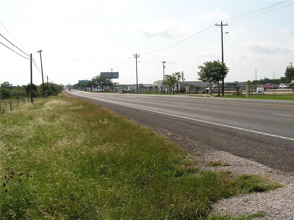 Located on the eastern edge of Burnet, this 50 acre tract has approximately 750 feet of frontage on Hwy 29. This property offers a wide range of potential uses. The extremely level terrain is ideal for commercial or residential development or a mix thereof. There is sufficient depth to utilize the front of the property for commercial and reserve the back for residential or even ranching or recreational activities. Unrestricted tracts of this size are difficult to come by. Buyer's agent must be identified on first contact and must accompany buyer on first showing
