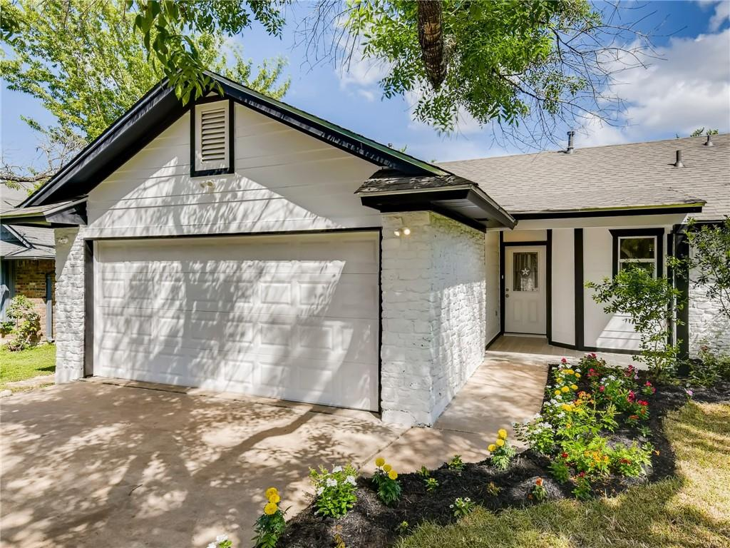 What a beautiful home to make your own! This remodel was taken down to the studs!  Up-to-date with no worries for YEARS to come!  This open-concept 3 bedroom, 2 bathroom has details for days! Come, see how you can make this one your own home that's close to anything you need!  HOA pool!