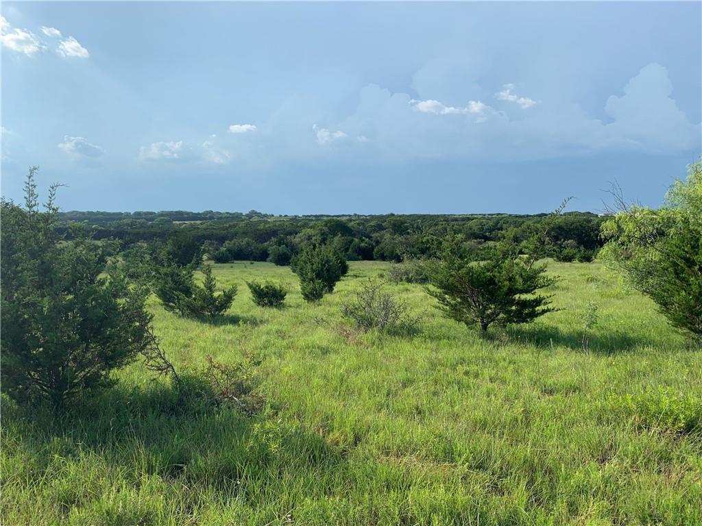 Beautiful, serene and laden with wildlife, this land is ready for you to claim it as your own piece of Texas. Build your dream home on 10.12 acres, graze your cattle. or have it all and do both. Following careful stewardship by its owners this property is ready for you to create your executive estate. With Lampasas and Burnet only 10min either way you're close to it all but still retain that country living. Right off HWY 281 and CR 101 you can easily have driveway access to your property and convenient access to the main roads. Set and ready with AG Exemption, and well, septic, and electric approved this magnificent property is just waiting for you.  Excludes: Deer stands RV