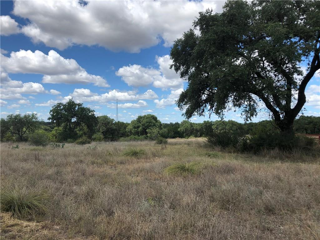 Hard to find beautiful 5 acre Hill County acreage with seller imposed light restrictions.  No Mobile Homes etc. Excellent place to build your dream home in the highly desired Johnson City area with privacy yet just a quick commute to Dripping Springs and Austin!  All accessible from a paved county road.