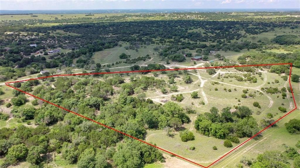 Located in the back of Hill Country Ranches in Kempner this 11 acre tract offers rolling terrain, large oaks and pecan trees, and beautiful views of the Texas Hill Country.  This tract is very private as it is in the back of a cul-de-sac and has a large acre ranch as one of its neighboring boundaries.  Light restrictions, city of Kempner water, and electricity available at the road.