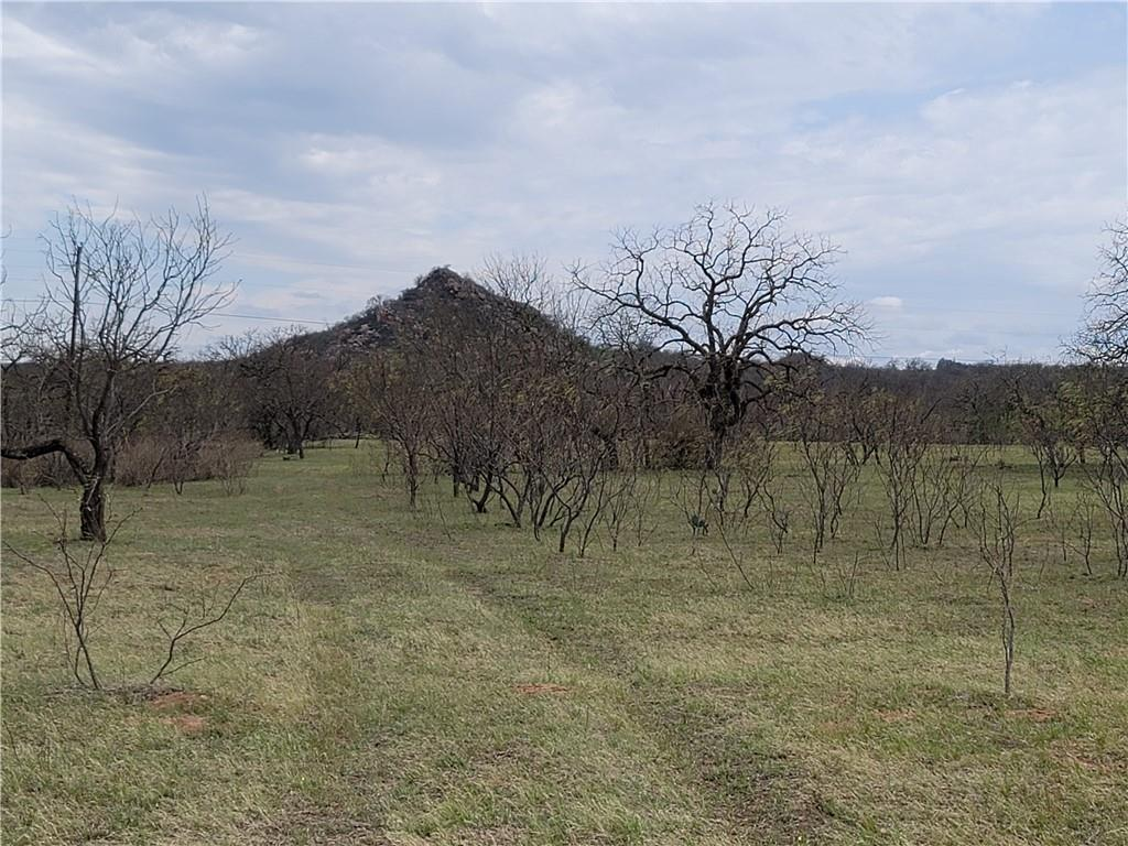 Beautiful 30 acre property split between Llano and Mason counties! This secluded property provides for excellent deer hunting shaded by native Oak trees.  Great soil for Ag use.  Several spots to build your dream home or hunting camp. Wet weather creek runs on the boundary of the property. Deer blinds, feeders, and camp RV will convey.  Property has nice well, electricity, and Fiber optic lines for Internet. Fenced on 3 sides.