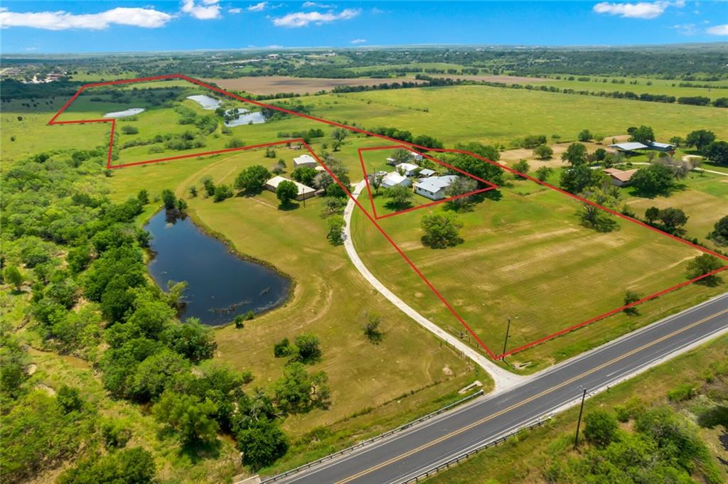 LOCATION, LOCATION...RARE OPPORTUNITY TO OWN ALMOST 50 ACRES IN SE AUSTIN! Family owned estate for decades! Great opportunity for developers*Build your dream home or homes for everyone in your family*Gorgeous and tranquil setting with an AG EXMEPTION*SO CLOSE to the Airport-AIBA, TOLLWAY, COTA AND TESLA!*Additional adjacent 5.631 Acres available MLS#8651632 (LAND)  48.61 TOTAL ACRES for sale