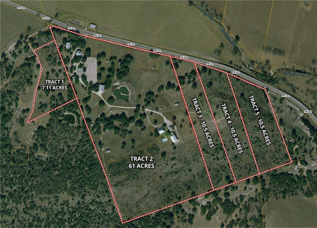 Build your dream home on this beautiful piece of the hill country! Situated just down from the Vineyard at Florence, this property has remarkable countryside views. Ag exempt. Conveniently located 2 miles from downtown Florence, 20 minutes to Georgetown/IH-35 and 45 minutes to the Austin airport, giving quick access to the greater Austin area. More land available in adjacent tracts. *MapRight link in Virtual Tours section of listing - gives interactive view of property.* MOL 10.5 acres being subdivided out of larger tract. New survey will be required and address TBD based on survey.