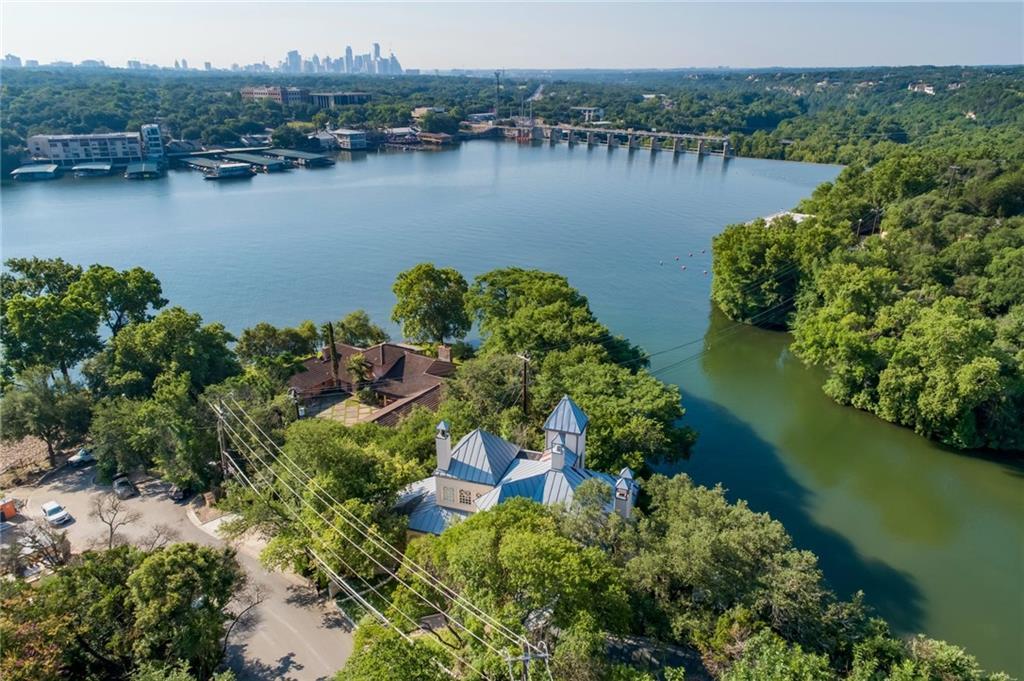 1704 Lake Shore DR, Austin, TX 78746