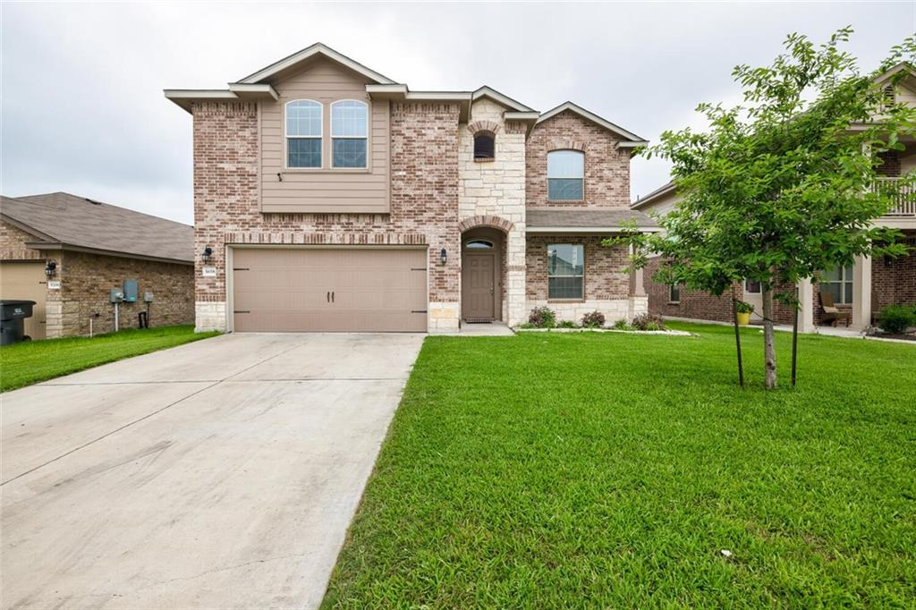 Gorgeous open floorplan concept offering an office/flex-room, an extra living room on the second floor, and an over-sized patio- just in time for those summer bar-be-ques! Open house showings ONLY scheduled from Noon to 4 on 6/26, 6/27, 7/3, 7/4. Seller may need 2 week lease-back