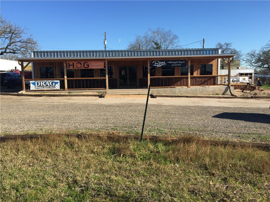 1556 State Highway 71 Highway W, Cedar Creek, TX 78612