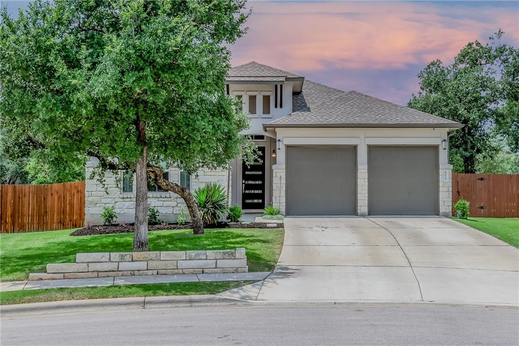 This home has it ALL!  One of the largest lots in this area!! Plenty of room for backyard fun and add-ons! Includes over $40,000 in technology upgrades - **Automatic lights, electronic shade coverings throughout the home and MORE** 3 Full bedrooms plus an extra room that could function as a bedroom/office/playroom (no closet). DOG ON PROPERTY - MUST GIVE NOTICE PRIOR TO SHOWING THE HOME SO DOGS CAN BE REMOVED.
