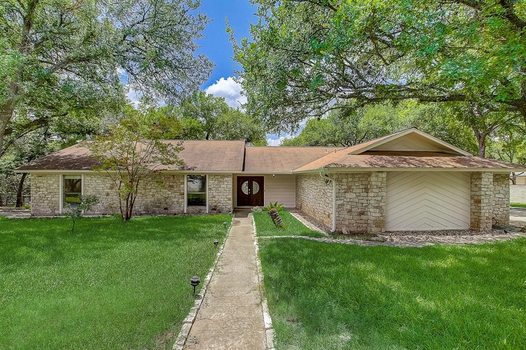 836 Red Bud LN, Round Rock, TX 78664