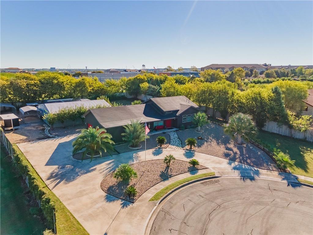 1641 Breezy CV, Round Rock, TX 78664