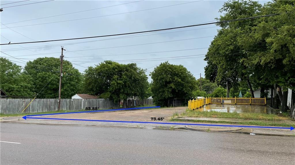 2307 N 3rd ST, Temple, TX 76501