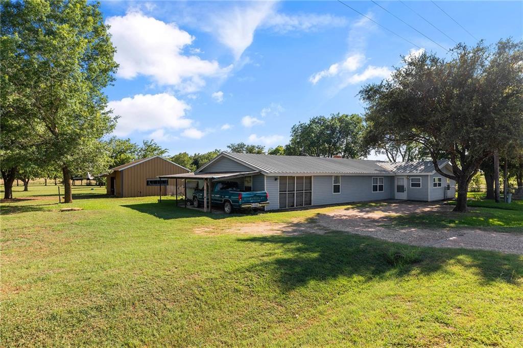 1157 County Road 424, Bartlett, TX 76511