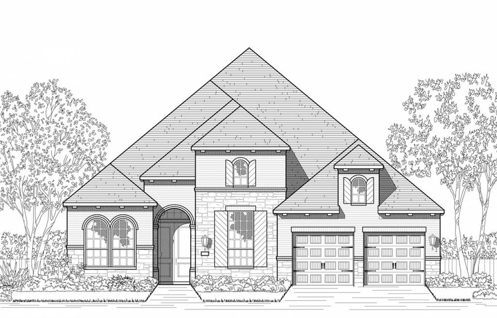 MLS# 9992850 - Built by Highland Homes - May completion! ~ Our spacious 215plan features an extended outdoor living accessible by sliding glass doors, extended master bedroom, upgraded kitchen #5 package, and quartz counters in the kitchen. Please contact us for more information regarding this home.