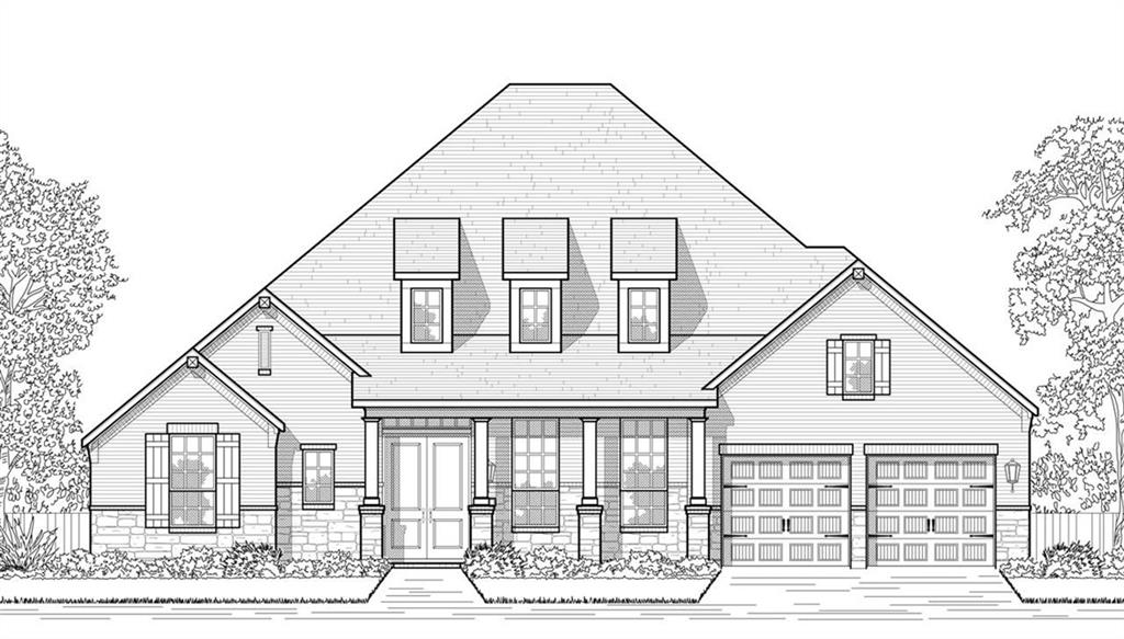 MLS# 3659535 - Built by Highland Homes - May completion! ~ Our stunning 272 plan features an extended outdoor living accessible by sliding glass doors, extended master bedroom, upgraded farmhouse kitchen package, and quartz counters in the kitchen. Please contact us for more information regarding this home.