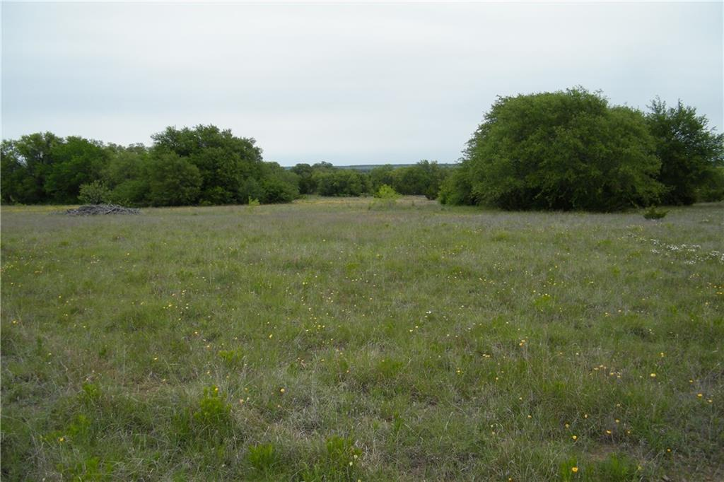 This 13.42 acre tract has great hill country views and some oak trees. Several potential home sites. Conveniently located only four miles off of Hwy 183. Just within 15 miles of Lampasas, Kempner and Burnet. Enjoy country living with easy access.  Light restrictions gives you more freedom to do what you want to do.  Currently ag exempt.   Buyer's agent must be identified on first contact and must accompany buyer on first showing.