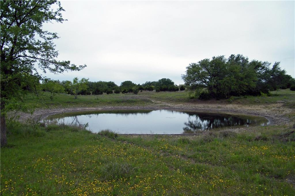 This 29.21 acre tract has great hill country views, nice pond and some oak trees. Several potential home sites. Conveniently located only four miles off of Hwy 183. Just within 15 miles of Lampasas, Kempner and Burnet. Enjoy country living with easy access.  Light restrictions gives you more freedom to do what you want to do.  Currently ag exempt.    Buyer's agent must be identified on first contact and must accompany buyer on first showing.