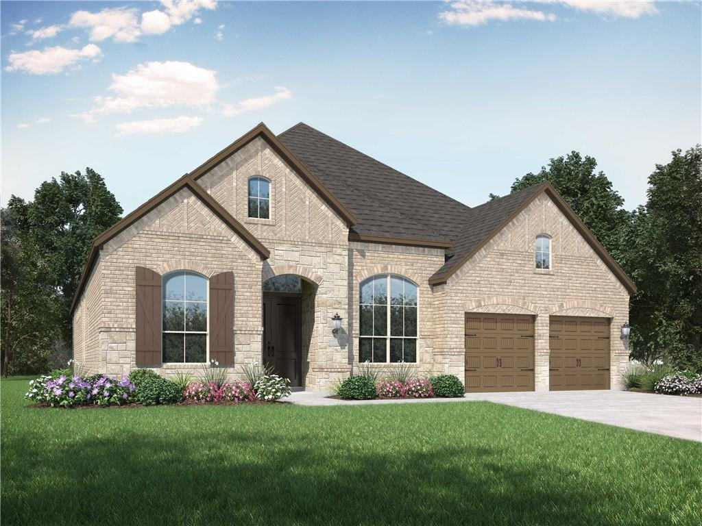 MLS# 2526234 - Built by Highland Homes - August completion! ~ Greenbelt